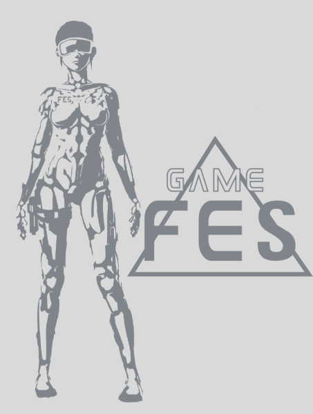 Game FES alternate by Nate Bentley