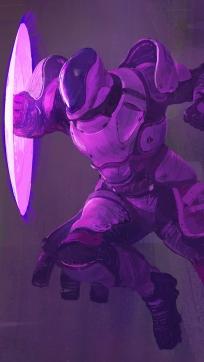Titan New ability