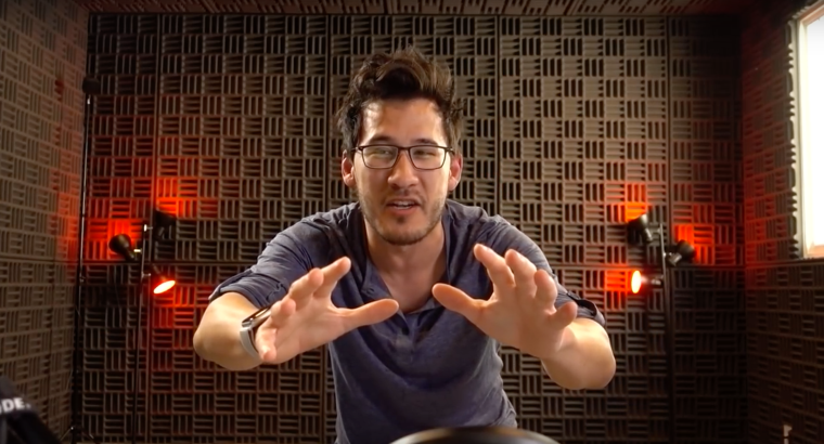 Markiplier Edited